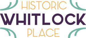 Historic Whitlock Place Logo