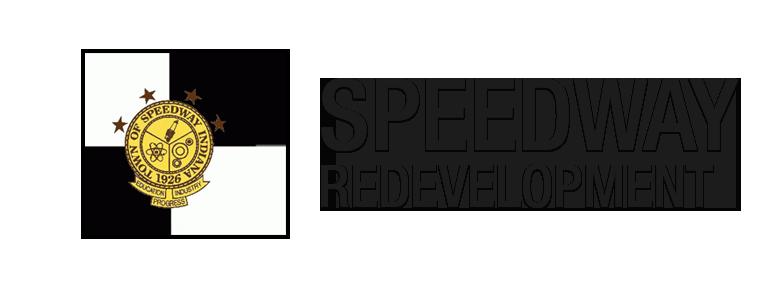 Speedway Redevelopment Logo