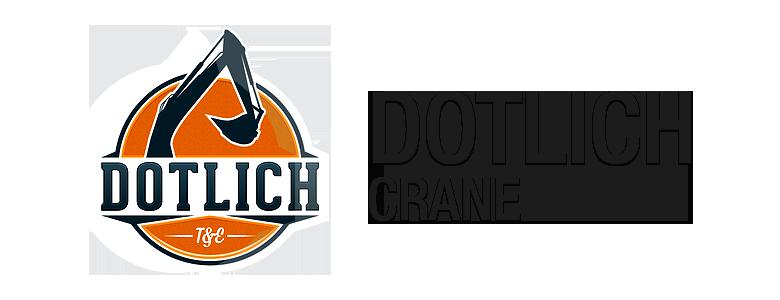 Dotlich Crane Logo