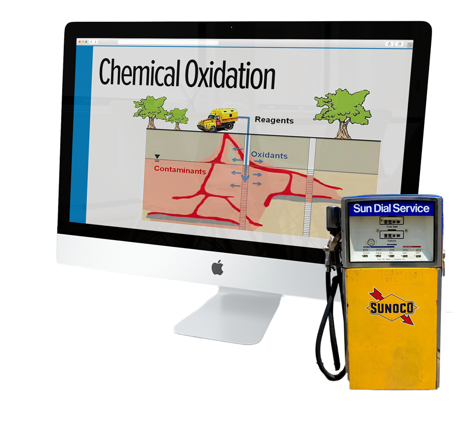 Sunoco - Chemical Oxidation