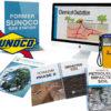 Sunoco Gas Station