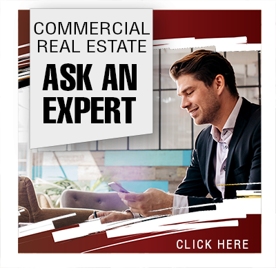 Get Expert Commercial Real Estate Advice